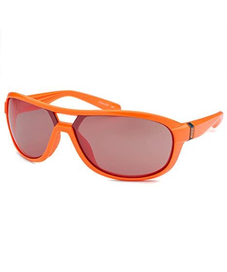 Amazon Com Nike Max Speed Tint Lens Miler E Sunglasses Atomic