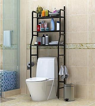 Badezimmer Regal Wande Hangende Toiletten Wc Free Punch