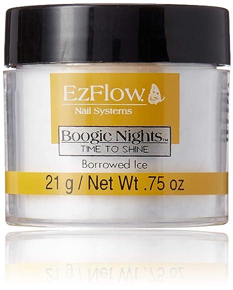 Amazon.com: EZ Flow tiempo para brillar Glitter uñas ...