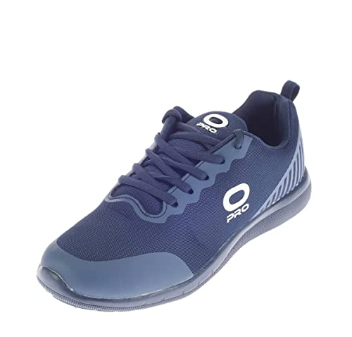 Mens Fabric/Textile Casual Sneakers
