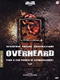 Overheard (Dvd)