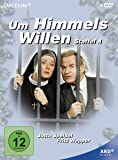 Um Himmels Willen - Staffel 4 [4 DVDs]