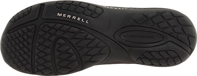 merrell encore nova 2 size 8 difference