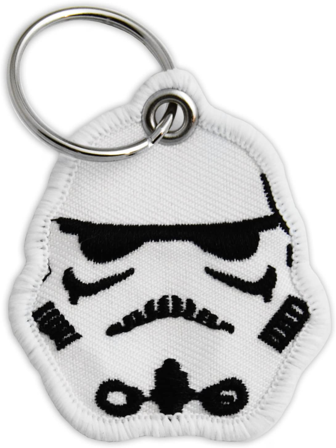 Apex Imports Rebel Alliance Remove Before Flight Style Key Chain 5.5 x 1 Motorcycle ATV Car Truck Keychain