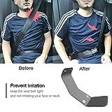 ILIVABLE Seatbelt Adjuster, Comfort Universal Auto