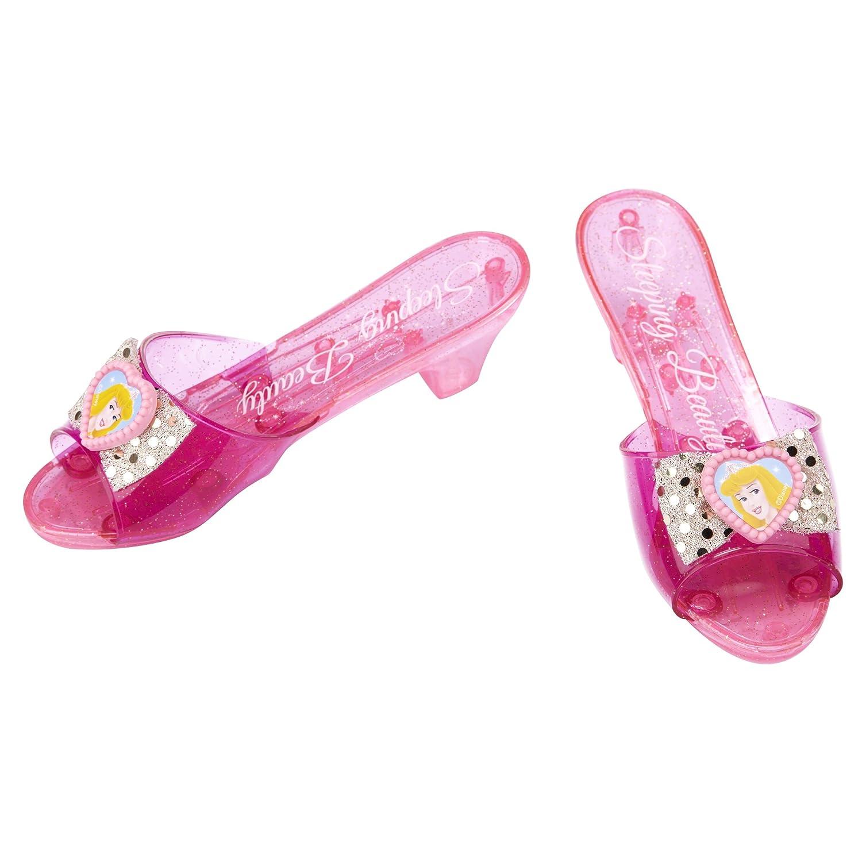 02b31cacc471f Disney Princess 3 Pairs Shoe Boutique