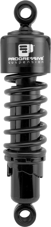 Shocks Progressive Suspension 412 Series 11in Black 412-4005B