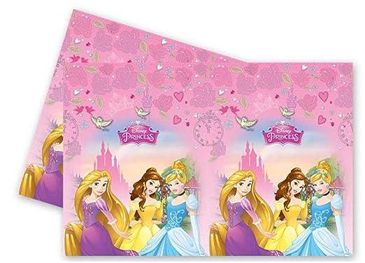 63 opinioni per Procos 85004- Tovaglia plastica Disney Princess Dreaming (120x180 cm)