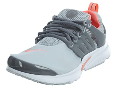 e462e1acb9 Nike Big Kids Presto (Gs) (Pure Platinum Lava Glow-Cool Grey. Roll over  image to zoom in