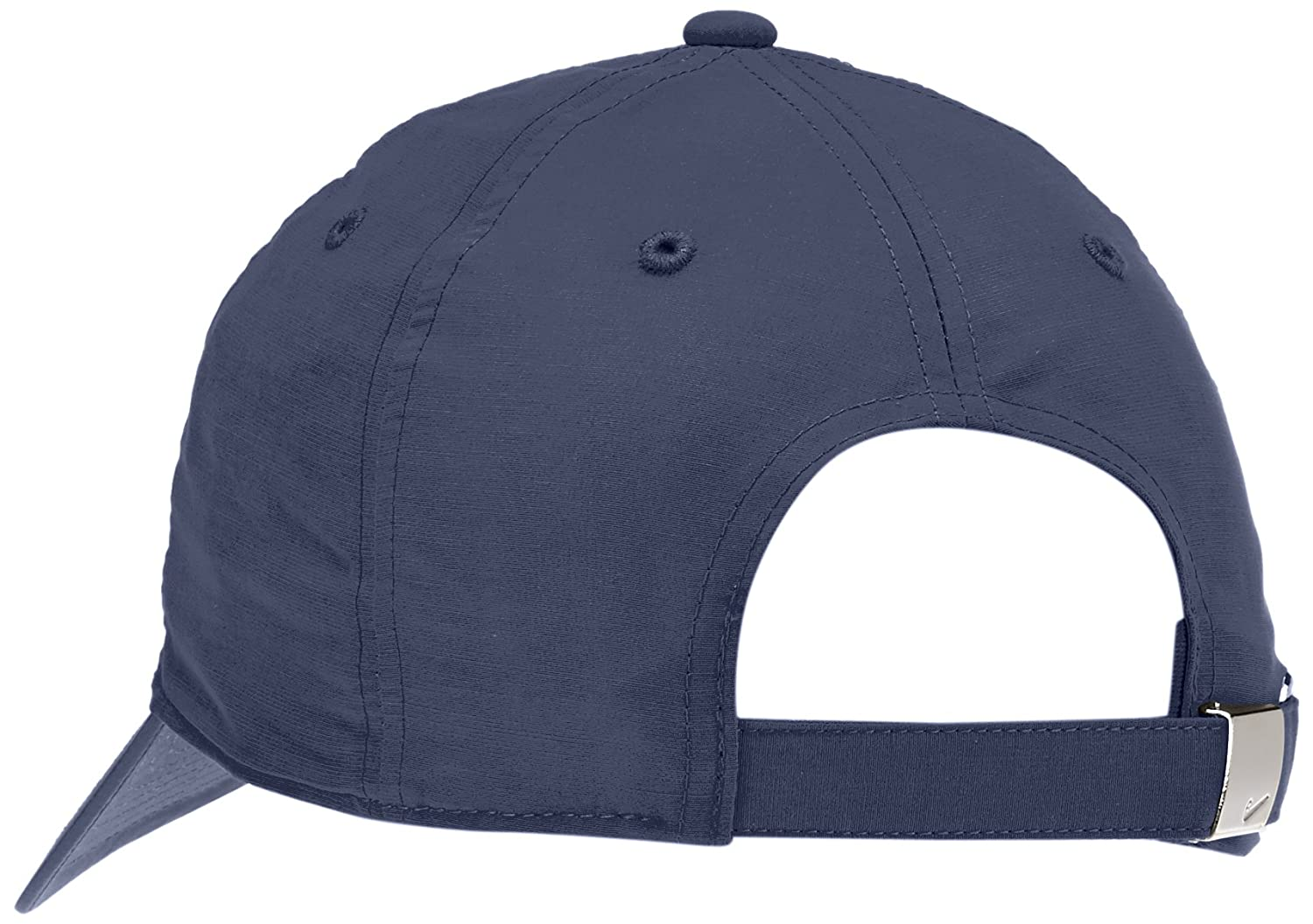 c014809ea24 Buy Nike Heritage Cap (Obsidian Metallic Silver) Online at Low Prices in  India - Amazon.in