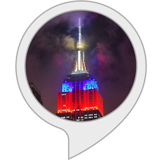Empire State Bulding Lighting Info ()