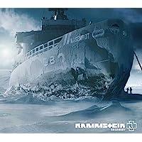 Rosenrot (2LP Vinyl)