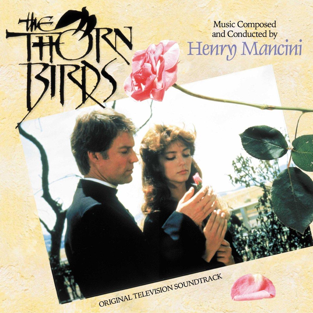 Thorn Birds (Henry Mancini) [2 CD]