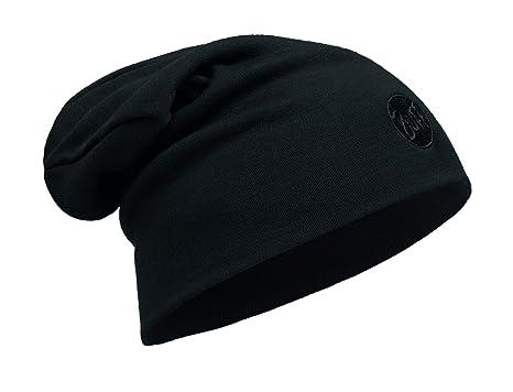 e1d6612e940 Amazon.com  Buff Single Layer Merino Wool Hat - AW15  Clothing