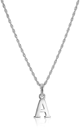 sarah height with layered p initial prod pendant m diamonds amelia necklace chloe wid