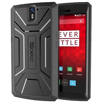 Amazon.com: OnePlus One Case – Poetic [Serie Revolución ...