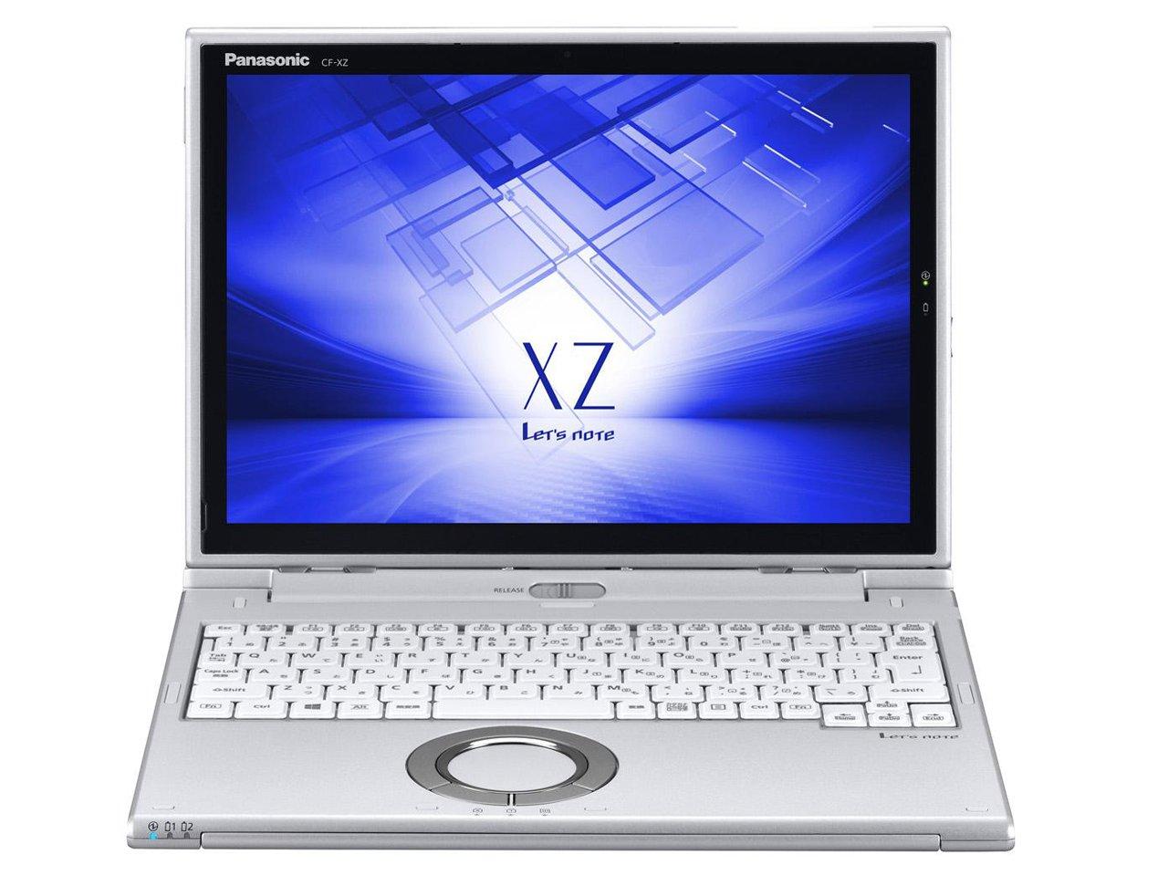 新入荷 パナソニック CF-XZ6HFBQR Lets note Lets XZシリーズ note XZシリーズ B01N4NL5LE, 久保田食品株式会社:19ad6096 --- ballyshannonshow.com