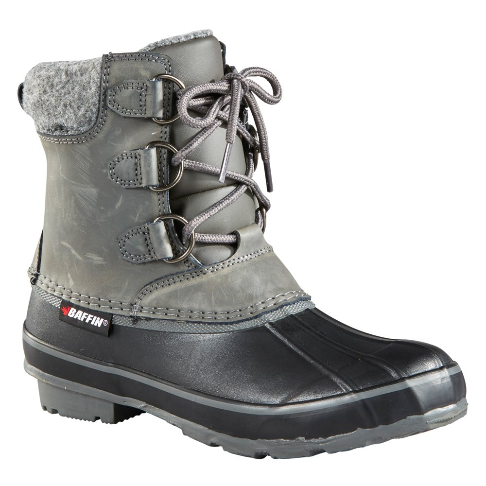 Baffin Women's Elk Grey Boot 11 B (M)