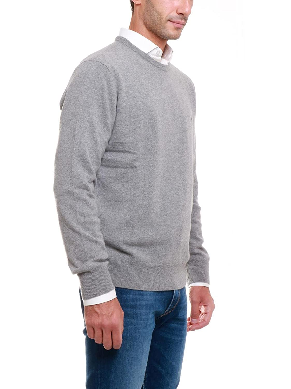 Maglia Polo Ralph Lauren girocollo logo grigio Mod. 710667378 XXL ...