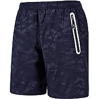 Micosuza - Pantalones cortos de deporte para hombre