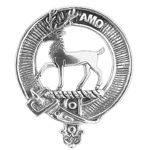 Scott Scottish Clan Crest Badge: Amazon ca: Handmade