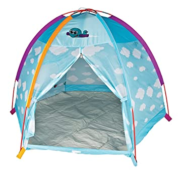 Pacific Play Tents Kids Come Fly with Me Dome Tent for Indoor / Outdoor Fun -  sc 1 st  Amazon.com & Amazon.com: Pacific Play Tents Kids Come Fly with Me Dome Tent for ...