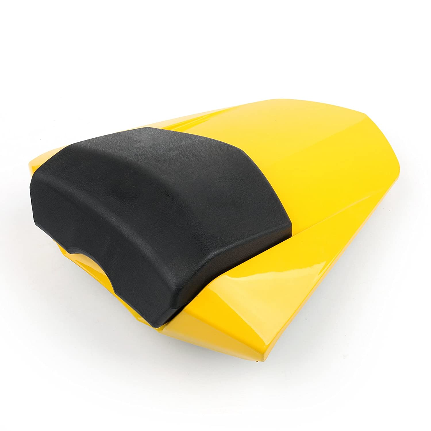Areyourshop Rear Seat Cover cowl For YZF R1 2007-2008 Fairing Black