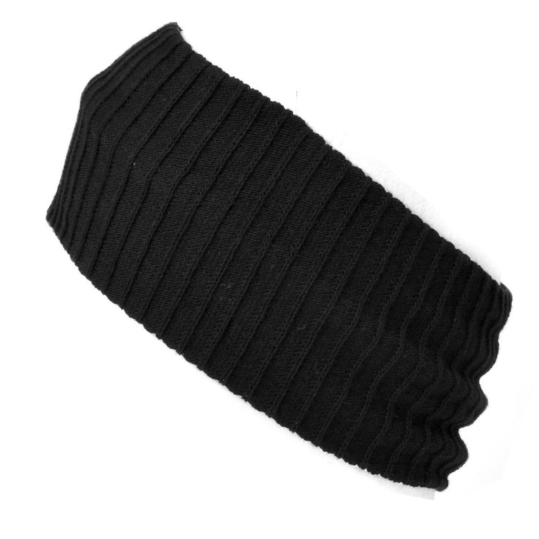 Casualbox Charm Mens Womens Raka Cotton Headband Men Women Hair Accessory Black