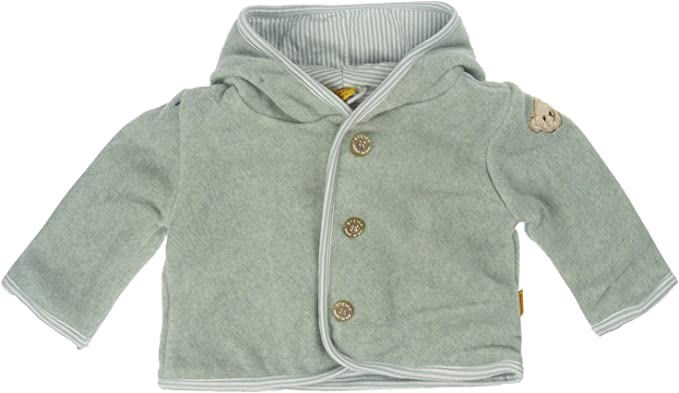 Baby Jacke 1//1 Arm Steiff Unisex
