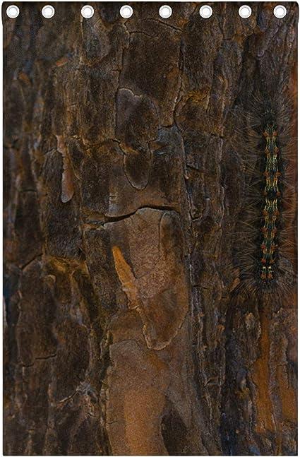 niedliches Baby Elefant Bedruckt Redecor Verdunklungsvorh/änge f/ür Fenster 2 Paneele f/ür Wohnzimmer Schlafzimmer