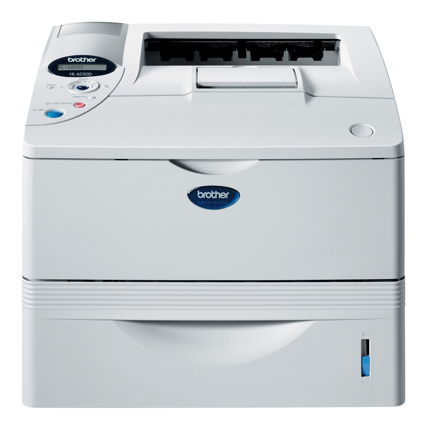 Brother HL-6050DN Laserdrucker HL6050DNZU1