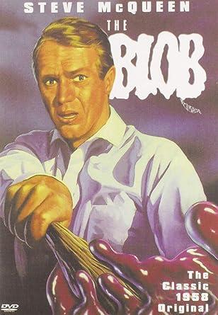 Blob (1958) [Edizione: Stati Uniti] [USA] [DVD]: Amazon.es ...