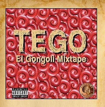 gongoli mixtape 2008