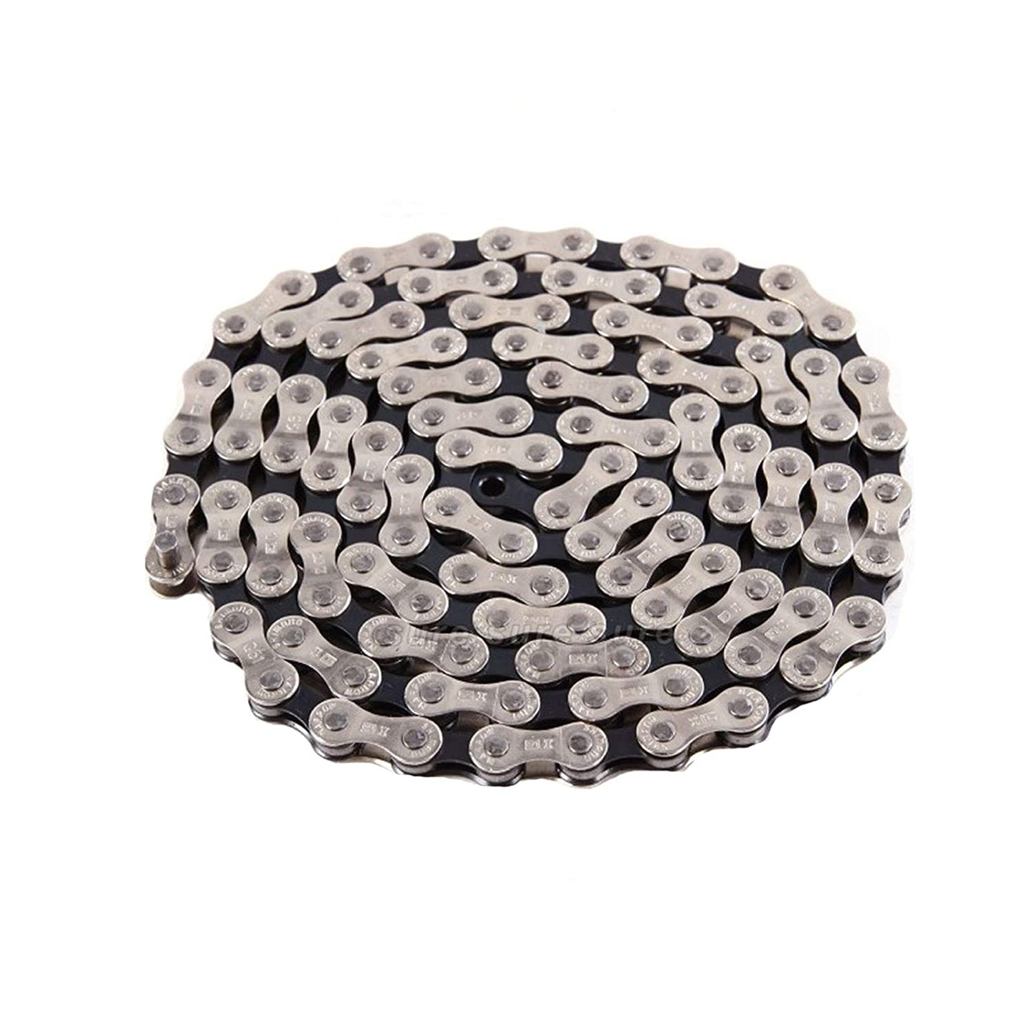 Shimano IG51 6-7-8 Speed Steel Chain for Bike Cycle Bicycle Cycling