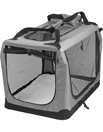 Carriers For Dogs Amazon Co Uk