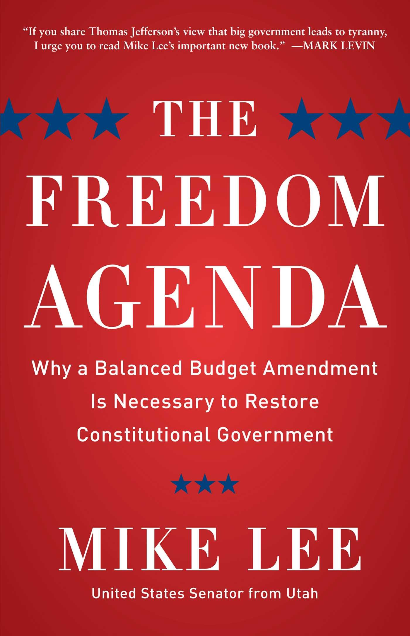 balanced government