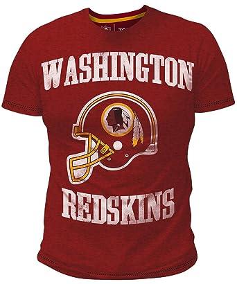 35b185bbd NFL  Washington Redskins  T-Shirt (Large)  Amazon.co.uk  Clothing