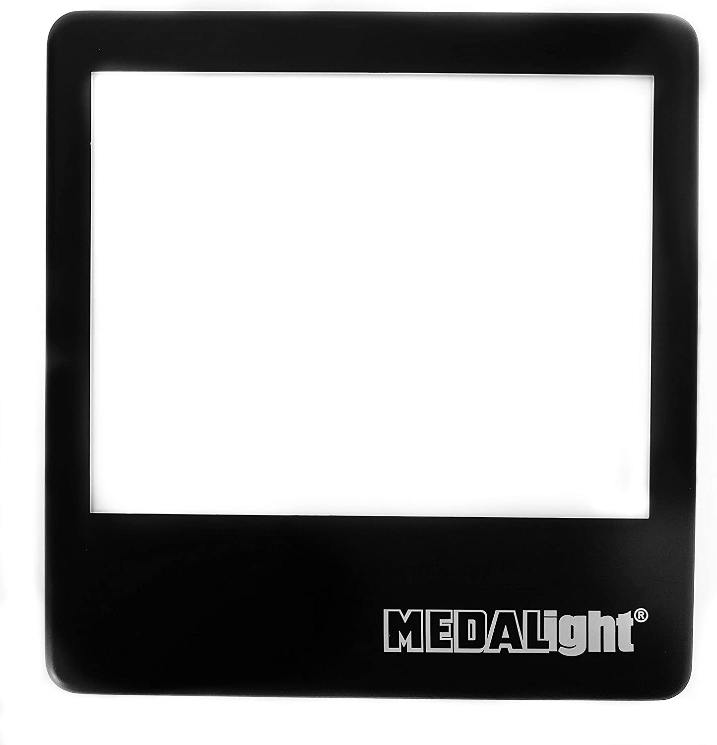 Medalight LP-100N 5 x 4 Inches Ultra-Thin LED Light Panel Negative and Slide Viewer