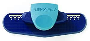 Fiskars FBP-4598 Border Punch, Effervescence
