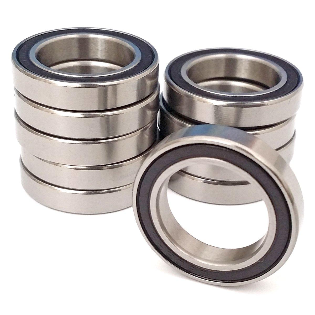 68032RS Bearing 17 x 26 mm 17 x 26 x 5 mm Ball Bearings