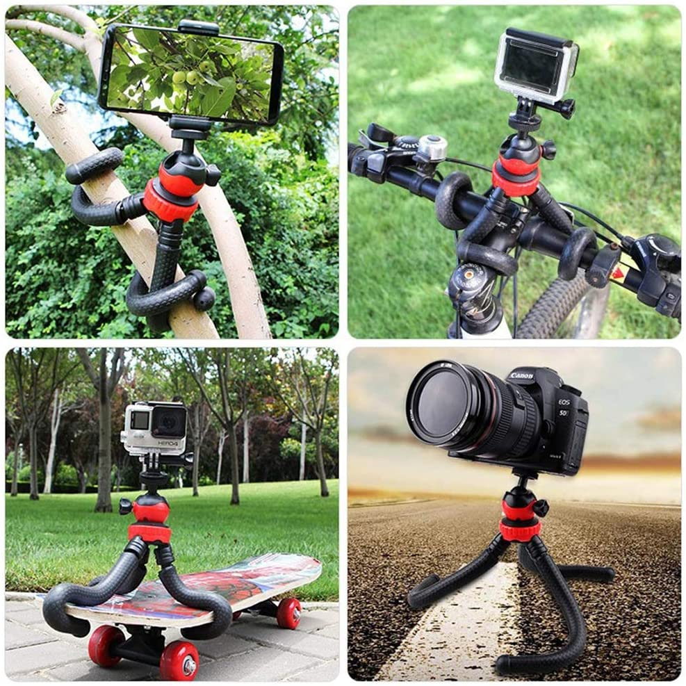 Color Jiabei Tripod SLR Camera PTZ Mobile Phone Live Bracket Photography Tripods