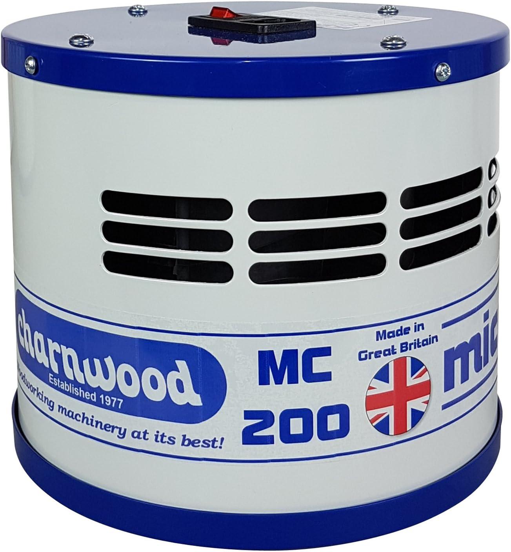 DIY & Tools Power, Garden & Hand Tools Charnwood MC200 Micro ...