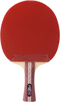 DHS X4002 4-Star Table Tennis Racket by DHS Shakehand