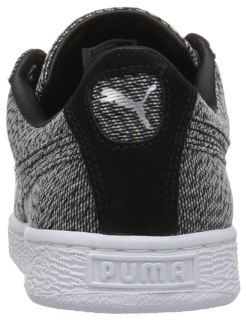 PUMA Fashion Basket Classic Culture Surf Fashion PUMA Sneaker B01LYZK0QJ 6.5 M US|Puma Black-puma Blac 4ecaf9