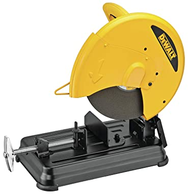DEWALT Chop Saw 14 In. (D28730) - New Model
