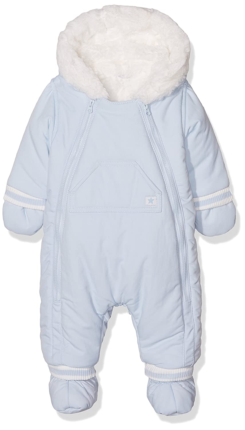 Absorba Baby Boys' Coverall Snowsuit 9K46032