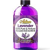 Artizen Lavender Essential Oil (100% PURE & NATURAL - UNDILUTED) Therapeutic Grade...