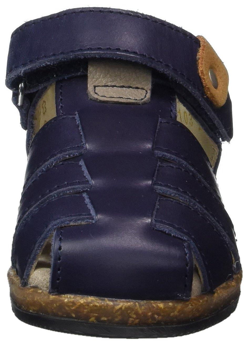Zapatos de Primeros Pasos Beb/é-Ni/ños Aster Sumbo