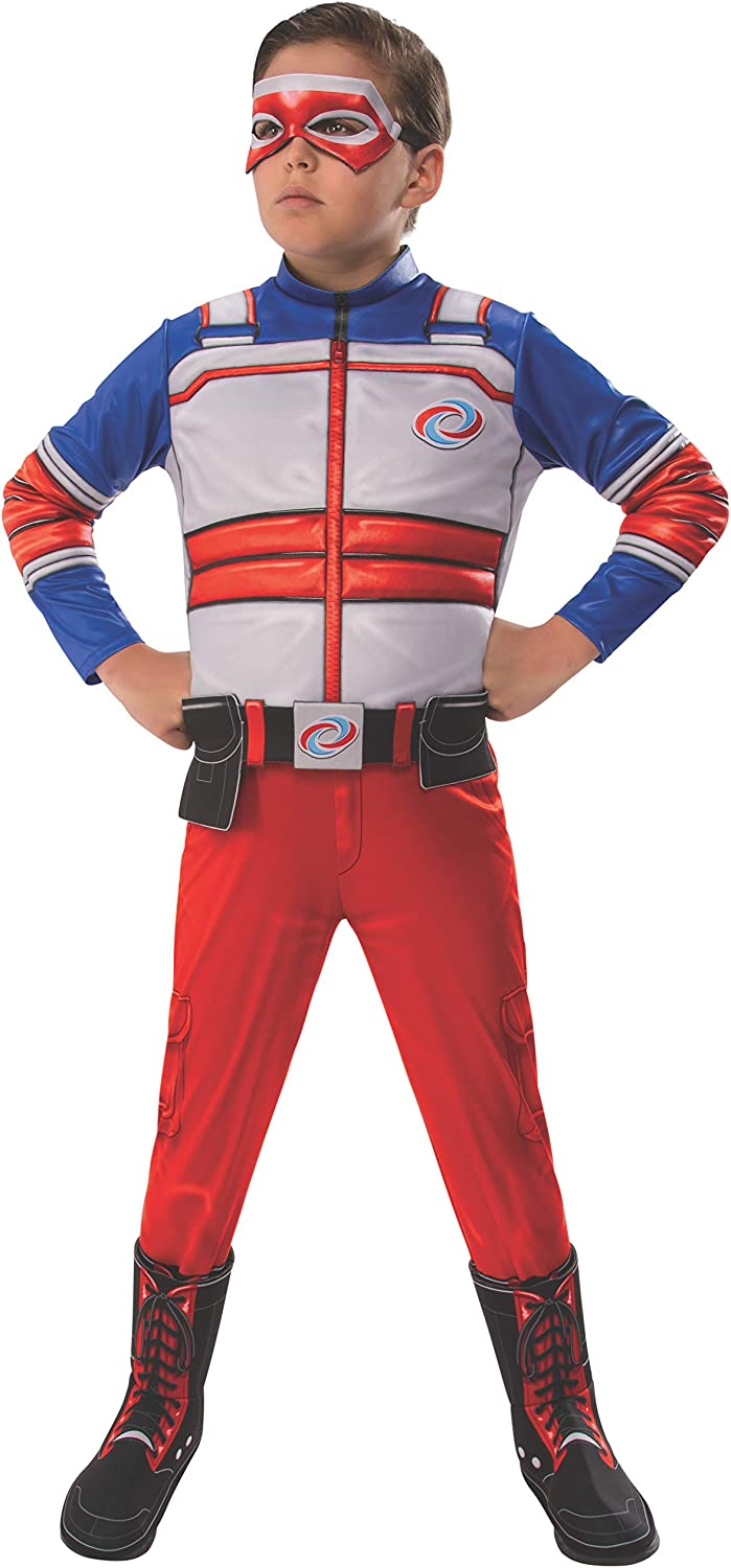 Child Henry Danger Fancy Dress Costume Small: Amazon.es: Juguetes ...