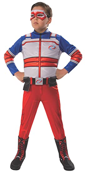 Amazon Com Child Henry Danger Costume Toys Games